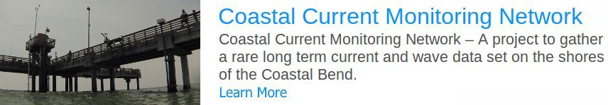 Coastal Current Monitoring Network Button