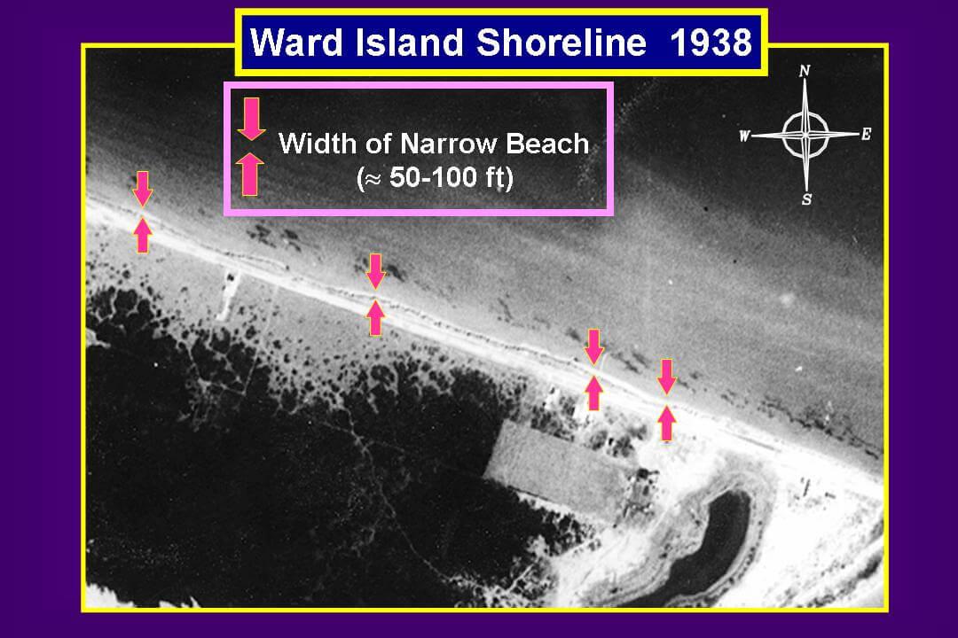 ward1938shore